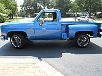 1987 Chevrolet C/K Truck 2WD Regular Cab 1500 for sale 101028468